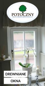 okna casement